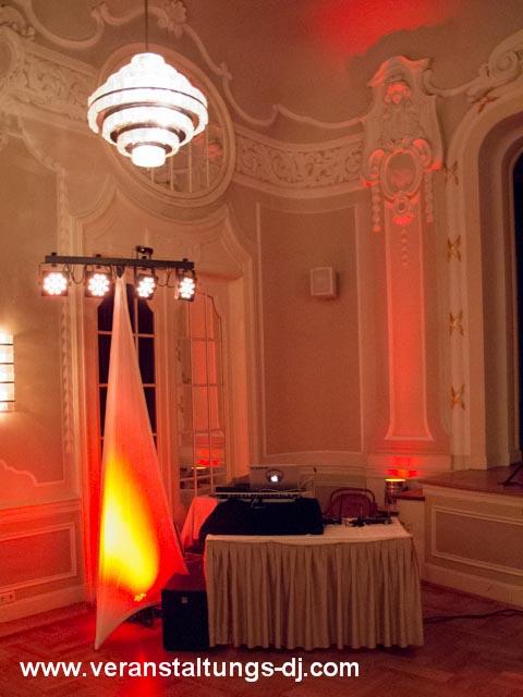 Hochzeitsfeier im Steigenberger Hotel Bad Neuenahr