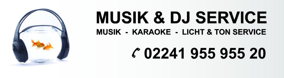 Veranstaltungs und Event DJ Sascha Gansen